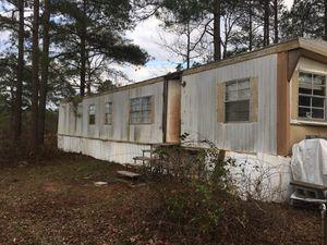 Mobile Home 4 Sale for Sale in Richland, GA