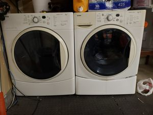 Kenmore Washer and Dryer for Sale in Vancouver, WA