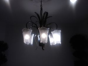 Dining room chandelier for Sale in Anaheim, CA