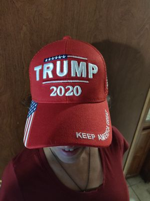 Trump keep America great hats for Sale in Kingsport, TN