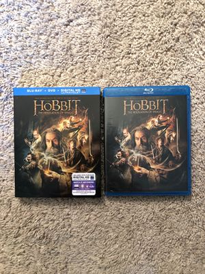 The Hobbit: The Desolation of Smaug for Sale in Tampa, FL