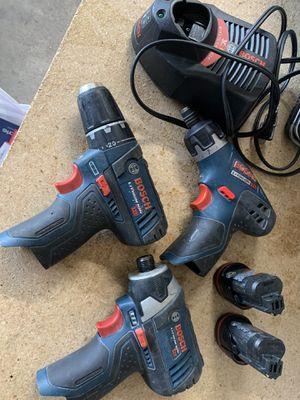 Bosch drills for Sale in North Las Vegas, NV
