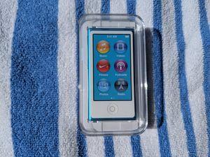 Apple iPod Nano 7th generation *NEW* for Sale in Solon, OH