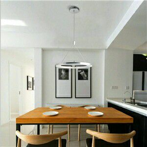 Hanging LED Light Fixture for Sale in Los Angeles, CA