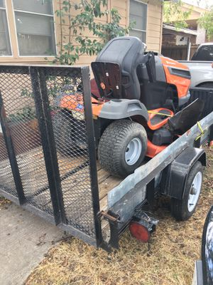 Tractor for Sale in Grand Prairie, TX