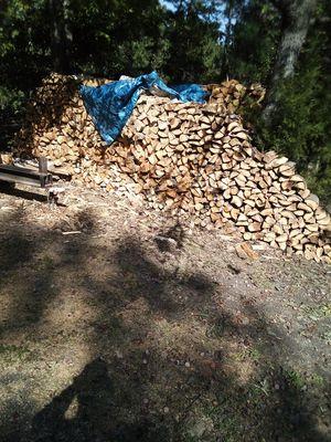 Split hardwood for Sale in Crewe, VA