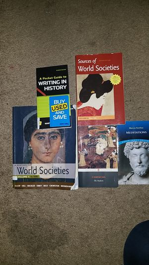 Textbooks for Sale in Poway, CA