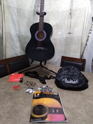 Acoustic guitar for Sale in Bel Air, MD
