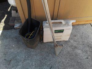 Carpet extractor for Sale in Santa Clara, CA