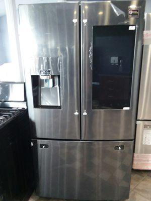 Family HUB fridge for Sale in River Rouge, MI