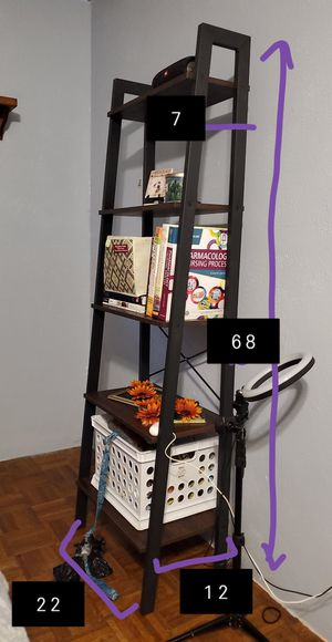 Ladder Shelf for Sale in Dallas, TX