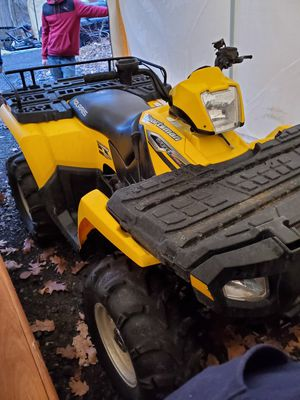 Polaris sportsman 700 twin for Sale in Kent Cliffs, NY