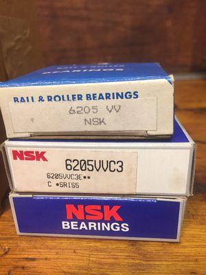 Reduced $ Bearings 6205VV fits Polaris Snowmobile for Sale in Trout Valley, IL
