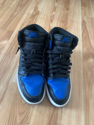 Jordan 1 Royal Blue for Sale in Lowell, MA