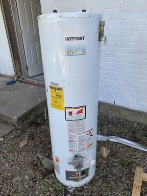 HotPoint Water Heater for Sale in Fort Worth, TX