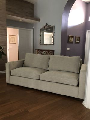 """86"""" Morrison Couch for Sale in Tamarac, FL"""