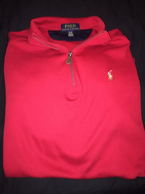 Polo sweater for Sale in Houston, TX
