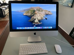 """Apple Imac 21.5"""" Late 2012 for Sale in San Diego, CA"""