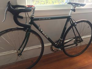 TREK ROAD SUICIDE BIKE for Sale in North Providence, RI