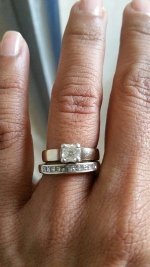 Wedding ring for Sale in Austin, TX
