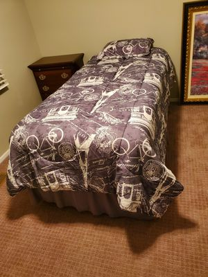 New Twin Bed for Sale in Buffalo Grove, IL
