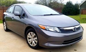 2012 Honda Civic for Sale in Lexington, NC