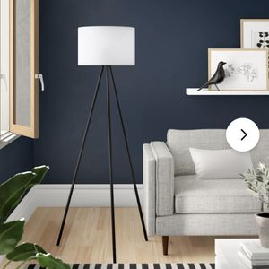 Tripod Floor Lamp (brand new unopened) for Sale in New York, NY