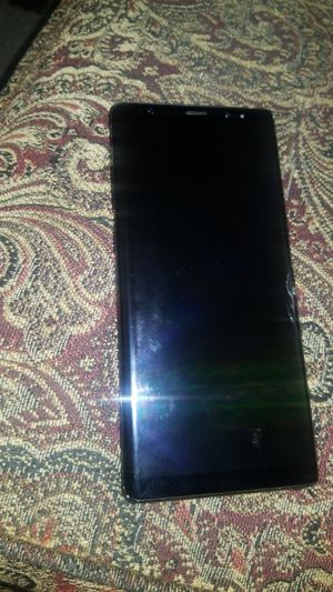 SAMSUNG GALAXY NOTE 8!!!! for Sale in Puyallup, WA