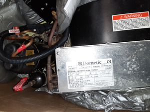 Ac/heater unit for a boat for Sale in Duncanville, TX