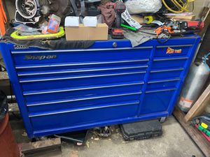 Snap on tool box for Sale in SAUGUS, MA