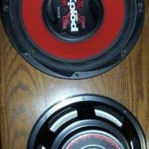 """Sony Xplod XS- 10"""" 800 watt Subwoofer for Sale in Dallas, TX"""