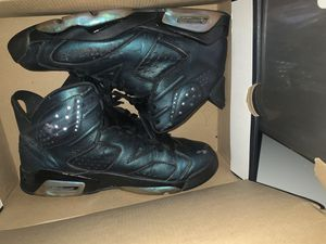 Jordan 6 for Sale in Cleveland, OH