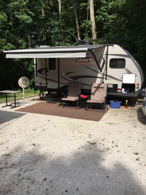2018 Coleman for Sale in Brownsburg, IN