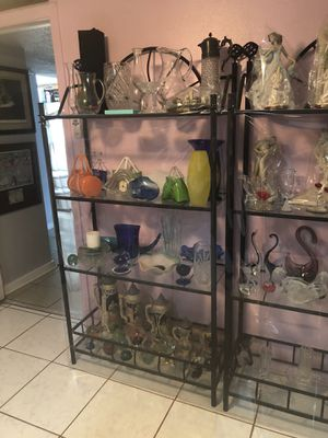 Glass collectible for Sale in Orlando, FL