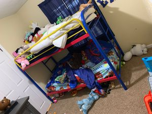 Bunk bed for Sale in Henrico, VA