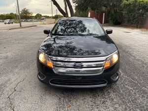 2010 Ford Fusion for Sale in Tampa, FL