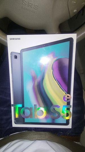 Samsung Galaxy Tab S5e 128gb. for Sale in Beaverton, OR