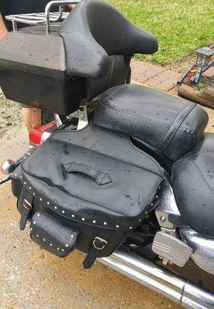 Motorcycle for Sale in Houston, TX