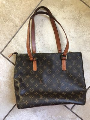 Authentic Louis Vuitton bag for Sale in Georgetown, TX