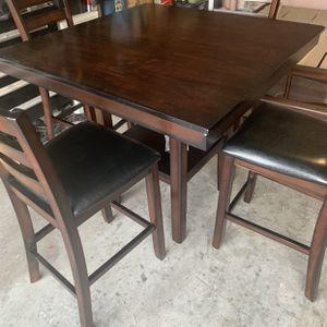 New Set Dining Set for Sale in Avondale, AZ