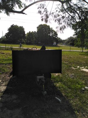 Trailer with Title for Sale in Orlando, FL