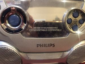 CD player/ radio for Sale in Las Vegas, NV
