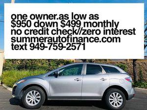 2010 Mazda CX-7 for Sale in Costa Mesa, CA
