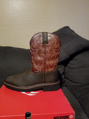 Working boots for Sale in Phoenix, AZ