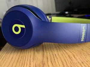 "Beats by Dre ""solo 3"" Wireless for Sale in Riverside, CA"