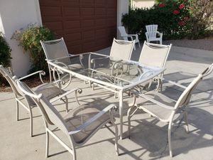 Samsonite patio furniture for Sale in Vista, CA