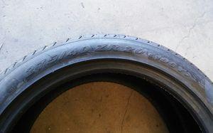Pirelli Tire P Zero 275/40 ZR20 for Sale in Destin, FL