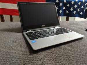 Acer Chromebook Flip Laptop for Sale in Oceanside, CA