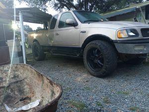 97 f150 5.4L 4x4 for Sale in Albany, GA