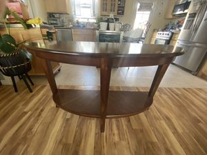 TV entertainment stand for Sale in Richmond, CA